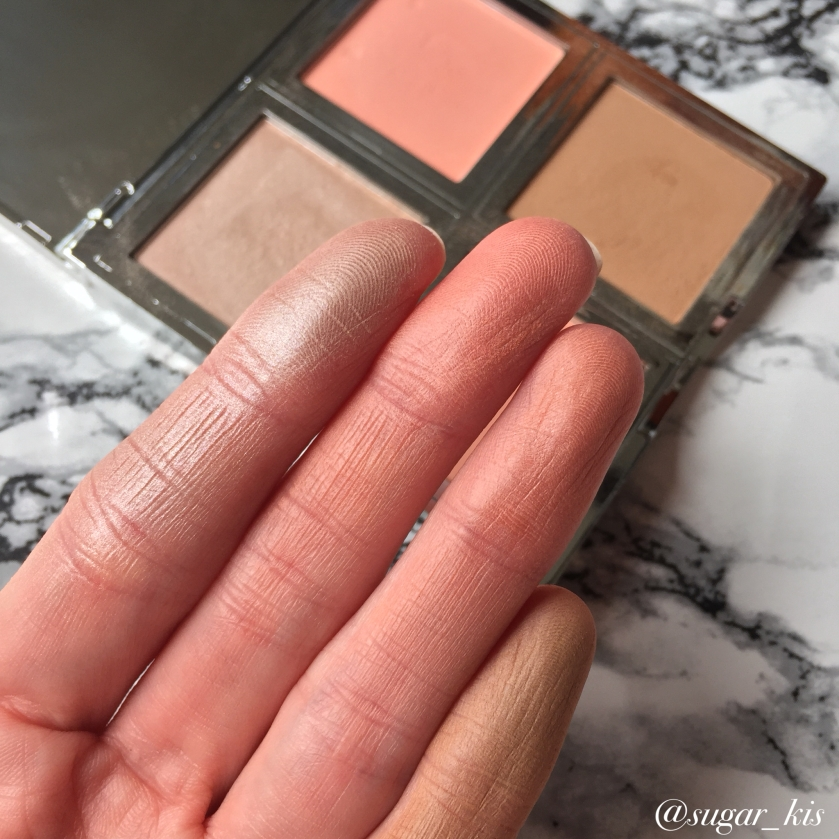 Beautifully Bare Cheeky Glow by e.l.f. #12