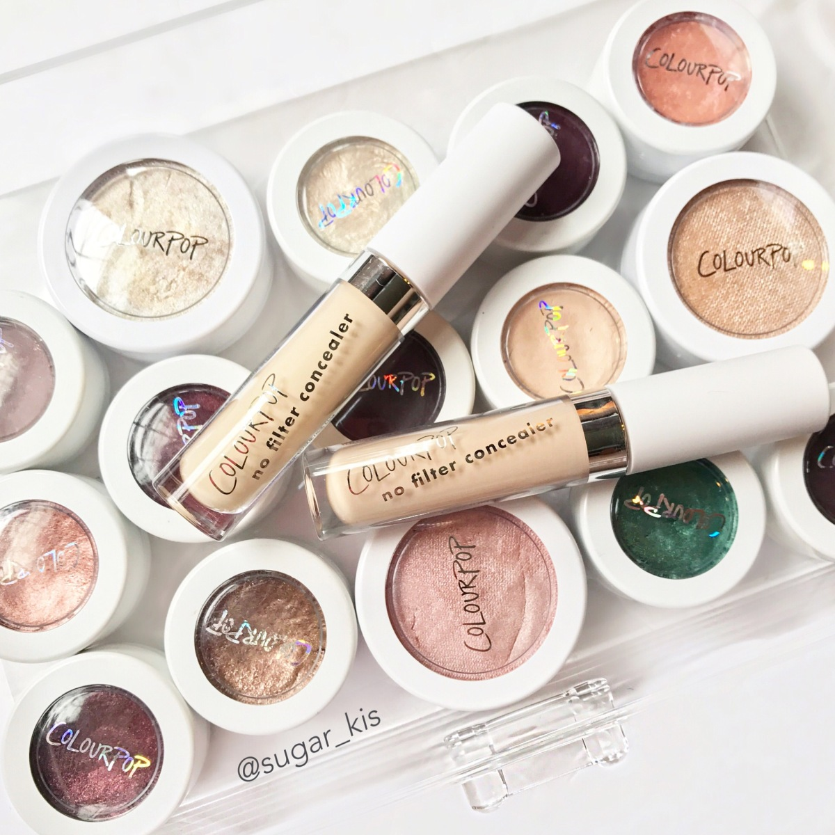 ColourPop Concealer Review